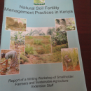 Natural Soil Fertility Book