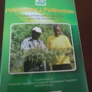 Pollinator Agents for Sustainable Agriculture