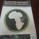Sustainable Agriculture Manual for East Africa